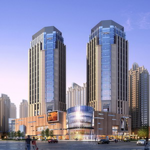 HONGXING PROJECT IN TANGSHAN